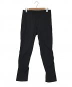 ARCTERYX VEILANCE(アークテリクス ヴェイランス)の古着「CONVEX LT PANT パンツ」|ブラック
