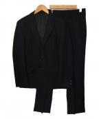 uniform experiment()の古着「セットアップスーツ」|ネイビー