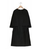 DRESSTERIOR(ドレステリア)の古着「フォーマルセットアップ」|ブラック