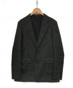 KOLOR()の古着「テーラードジャケット」|グレー