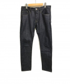 MINEDENIM(マインデニム)の古着「デニムパンツ」|ブルー