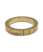 Cartier(カルティエ)の古着「ラニエールリング」