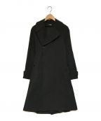 CLASS(クラス)の古着「トレンチコート」|ブラック