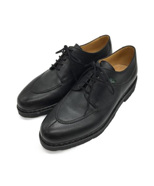 PARABOOT(パラブーツ)PARABOOT (パラブーツ) CHAMBORD ブラック サイズ:5 1/2 705109の古着・服飾アイテム
