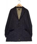 ()の古着「2B Jacket」|パープル