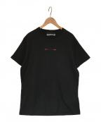 ALYX(アリクス)の古着「バックプリントTシャツ」 ブラック