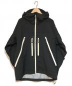 Teton Bros(ティトンブロス)の古着「マウンテンパーカー」|ブラック
