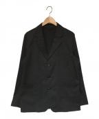 SOPHNET.(ソフネット)の古着「テーラードジャケット」 ブラック
