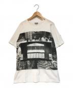C.E(シーイー)の古着「プリントTシャツ」|ホワイト