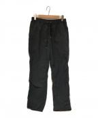 teatora(テアトラ)の古着「WALLET PANTS ウォレットパンツ」|グレー