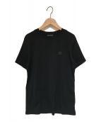 ()の古着「クラシックTシャツ」 ブラック