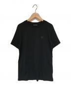 Acne studios(アクネストゥディオス)の古着「クラシックTシャツ」|ブラック