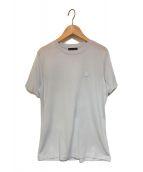 ()の古着「クラシックTシャツ」 スカイブルー
