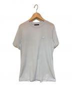 Acne studios(アクネストゥディオス)の古着「クラシックTシャツ」|スカイブルー