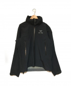 ARC'TERYX()の古着「Zeta AR Jacket ジャケット」|ブラック