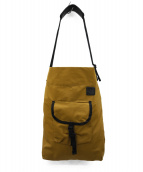 ()の古着「Mountain Shoulder Bag」 ブラウン