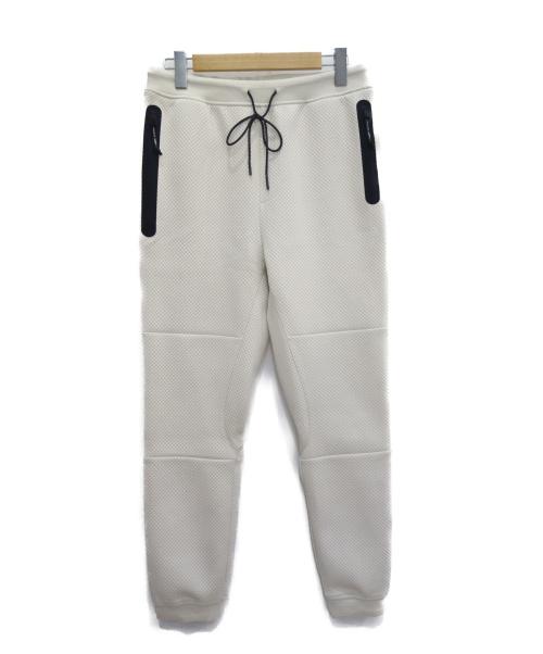 PUMA(プーマ)PUMA (プーマ) スウェットパンツ アイボリー サイズ:Mの古着・服飾アイテム