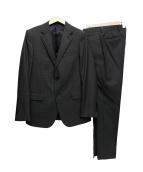 BEAUTY&YOUTH(ビューティーアンドユース)の古着「セットアップスーツ」|グレー