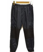 THE NORTHFACE PURPLELABEL(ザノースフェイスパープルレーベル)の古着「Mountain Wind Pants」 ネイビー