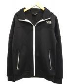 THE NORTH FACE(ザノースフェイス)の古着「マッハ5ジャケット」 ブラック