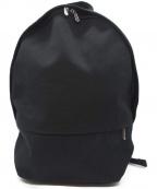 marimekko(マリメッコ)の古着「リュック」|ブラック