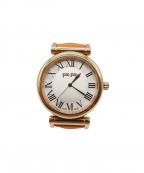 Folli Follie(フォリフォリ)の古着「腕時計」