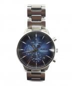 WIRED(ワイアード)の古着「腕時計」 ブルー