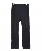 LOOPWHEELER(ループウィラー)の古着「スウェットパンツ」|ブラック