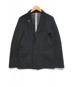 ()の古着「PER-BUSINESS JK 」|ブラック