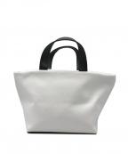 Aeta(アエタ)の古着「キャンバストートバッグ」 ホワイト