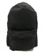 STANDARD SUPPLY(スタンダードサプライ)の古着「リュック」 ブラック