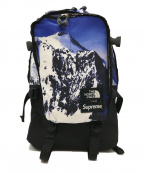 SUPREME×THE NORTH FACE(シュプリーム ×ザノースフェイス)の古着「Mountain Expedition Backpack」 ブルー