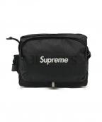SUPREME()の古着「Shoulder Bag」 ブラック