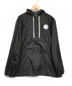 Acne studios(アクネストゥディオス)の古着「アノラックジャケット」|ブラック