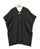 ()の古着「Sweater」|ブラック