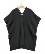 ASTRAET(アストラット)の古着「Sweater」|ブラック