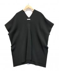 ASTRAET (アストラット) Sweater ブラック サイズ:-