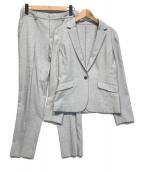 ()の古着「LIオックスセットアップ」|グレー