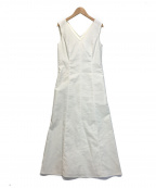 allureville(アルアバイル)の古着「テトアサツイルワンピース」|ホワイト