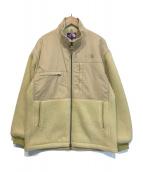 ()の古着「Field Denali Jacket」|ベージュ