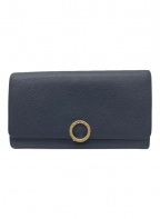 BVLGARI(ブルガリ)の古着「長財布」|ブルー
