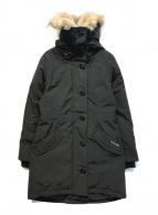 ()の古着「ロスクレアパーカー ROSSCLAIR PARKA」|ブラック