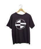 NUMBER (N)INE(ナンバーナイン)の古着「Tシャツ」|パープル