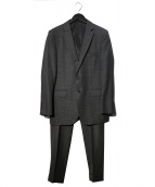 SOVEREIGN(ソブリン)の古着「セットアップスーツ」|グレー