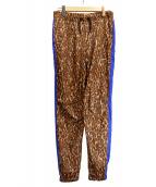 NIKELAB(ナイキラボ)の古着「Repel Track Pants」 オリーブ
