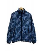 TATRAS(タトラス)の古着「ナイロンジャケット」|ブルー