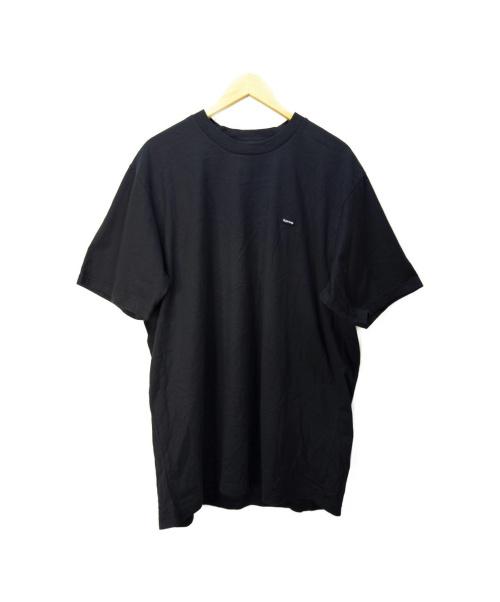 SUPREME(シュプリーム)SUPREME (シュプリーム) Small Box Tee/Tシャツ ブラック サイズ:XLの古着・服飾アイテム
