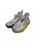 adidas×PHARRELL WILLIAMS(アディダス×ファレル・ウィリアムス)の古着「ミドルカットスニーカー」|マルチカラー