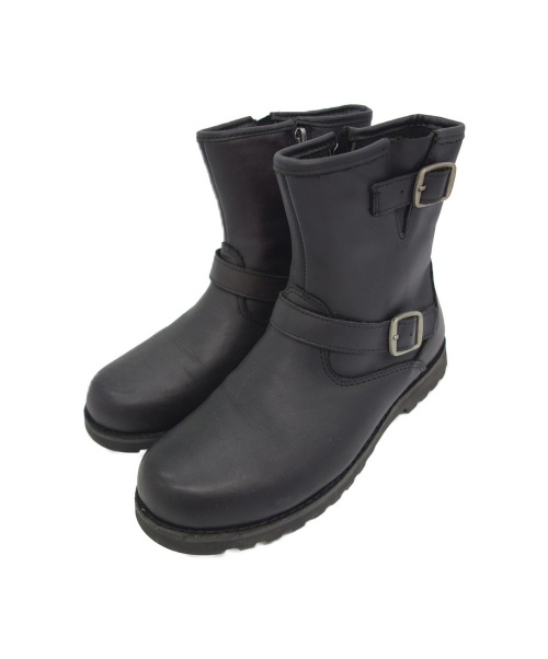UGG(アグ)UGG (アグ) ブーツ ブラック サイズ:26 HARWELL 1100183Kの古着・服飾アイテム