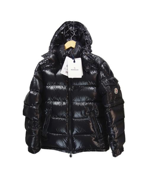MONCLER(モンクレール)MONCLER (モンクレール) ダウンジャケット ブラック 未使用品 MAYA 4036605-68950の古着・服飾アイテム